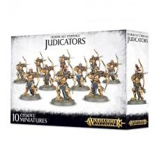 Stormcast Eternals Judicators (GW96-11N)