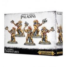 Stormcast Eternals Paladins (GW96-12)