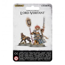 Stormcast Eternals Lord-Veritant (GW96-25)