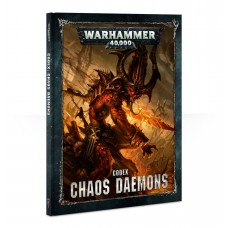 Codex: Chaos Daemons (GW97-02-60)