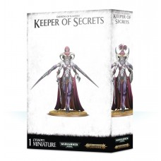 Keeper of Secrets (GW97-06)