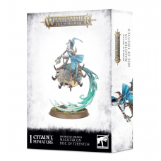 Magister on Disc of Tzeentch (GW97-39)
