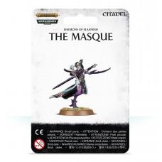 The Masque (GW97-65)