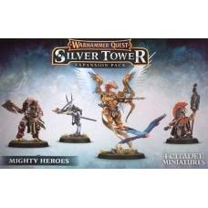 Warhammer Quest Mighty Heroes (GWWQ-10)