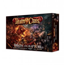 Realm of Chaos: Wrath and Rapture (GWWR-60)