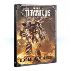 Adeptus Titanicus: Doom of Molech (GW400-21-60)
