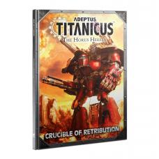 Adeptus Titanicus: Crucible of Retribution (GW400-40)