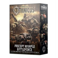 Precept Maniple Battleforce (GW400-44)