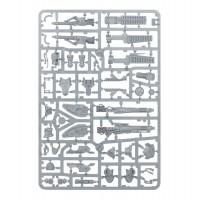 Reaver Titan Weapons: Melta Cannon & more (GWWO-003)
