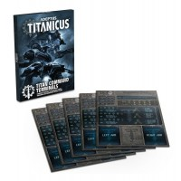 Adeptus Titanicus Titan Command Terminals (GWWO-005)