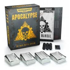 Warhammer 40,000: Apocalypse (GW40-09-60)