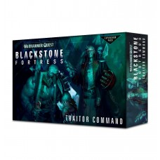 Blackstone Fortress: Traitor Command (GWBF-03-60)