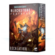 Blackstone Fortress: Escalation (GWBF-05)