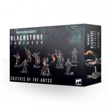 Warhammer Quest Blackstone Fortress: Cultists of the Abyss (GWBF-07)