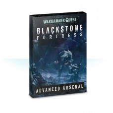 Blackstone Fortress: Advanced Arsenal (GWBF-11-60)