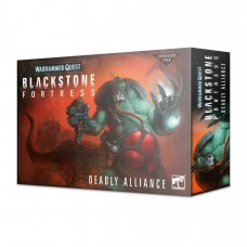 Warhammer Quest: Blackstone Fortress – Deadly Alliance (GWBF-13)
