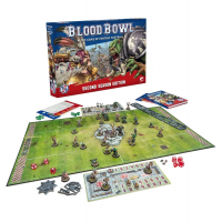 Blood Bowl Second Season Edition (GW200-01)
