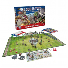 Blood Bowl Second Season Edition (GW200-01)