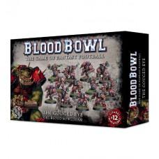 The Gouged Eye Orc Blood Bowl Team (GW200-15)
