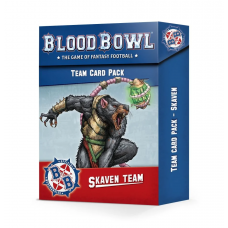 Skaven Team Card Pack (GW200-41)