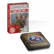 Team Card Pack: Halfling Team (GW200-60-60)