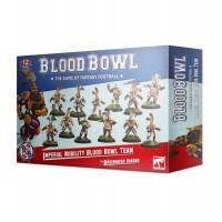 Imperial Nobility Blood Bowl Team: The Bögenhafen Barons (GW202-13)
