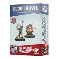 Elf and Dwarf Biased Referees (GW202-16)