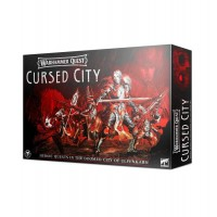 Warhammer Quest: Cursed City (GWWQ-05)