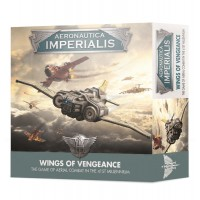 Aeronautica Imperialis: Wings of Vengeance (GW500-01-60)