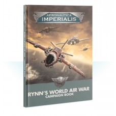 Rynn's World Air War Campaign Book (GW500-03)