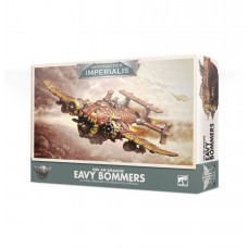 Ork Air Waaagh! Eavy Bommers (GW500-18)
