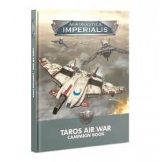 Aeronautica Imperialis: Taros Air War Campaign Book (GW500-24)