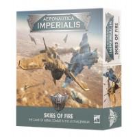 Aeronautica Imperialis: Skies of Fire (GW500-30)