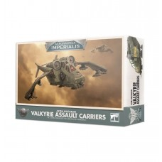 Aeronautica Imperialis: Valkyrie Assault Carriers (GW500-31)
