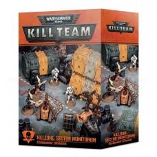 Killzone: Sector Munitorum Environment Expansion (GW102-55)