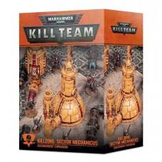 Killzone: Sector Mechanicus Environment Expansion (GW102-56)