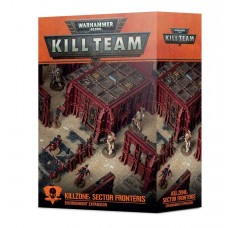 Killzone: Sector Fronteris (GW102-57)