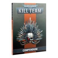 Warhammer 40,000 Kill Team: Compendium (GW103-74)