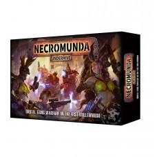 Necromunda: Underhive (GW300-01-60)