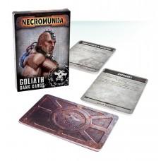 Goliath Gang Cards (GW300-06-60)