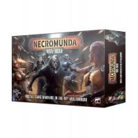 Necromunda: Hive War (GW300-08)