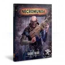 Necromunda: Gang War 4 (GW300-23-60)