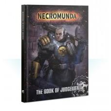 Necromunda: The Book of Judgement (GW300-41-60)