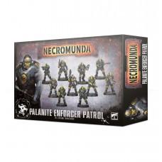 Palanite Enforcer Patrol (GW300-45)