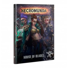 House of Blades (HB) (GW300-53)