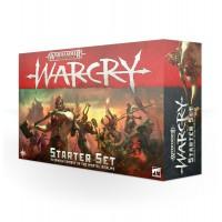 Warcry Starter Set (GW111-01-60)