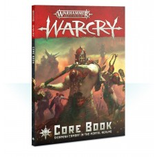 Warcry Core Book (GW111-23-60)