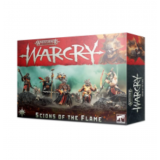 Warcry: Scions of the Flame (GW111-27)