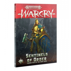 Warcry: Sentinels of Order (GW111-39)