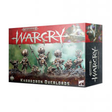 Warcry: Kharadron Overlords (GW111-61)